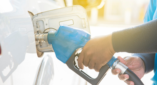 Average US Gas Price Up 8 Cents Over 2 Weeks to $2.05
