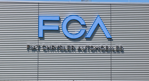 Fiat Chrysler Recall: Part Can Be Projectile