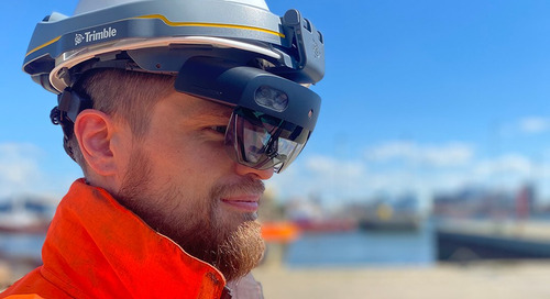 Offshore Magazine: Remote collaboration brings offshore inspection benefits