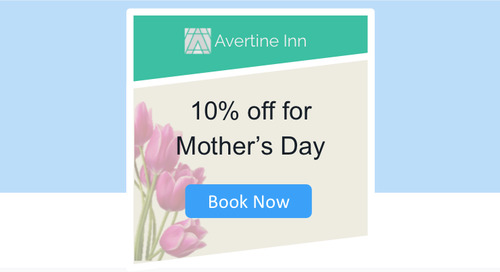 The Most Effective Subject Lines for your Hotel's Mother's Day Email Campaign