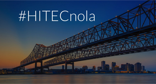 Tips for #HITECnola: Optimizing Conferences with Social