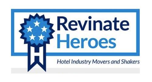 Introducing Revinate Heroes