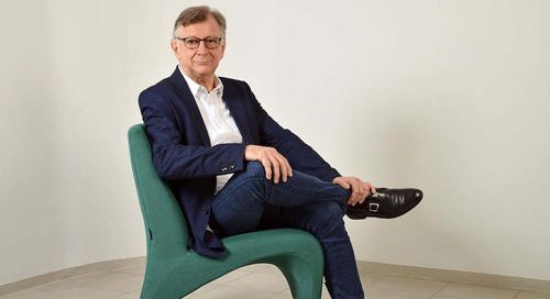 Exclusive Interview with President Director of Tauzia Hotel Management, Marc Steinmeyer