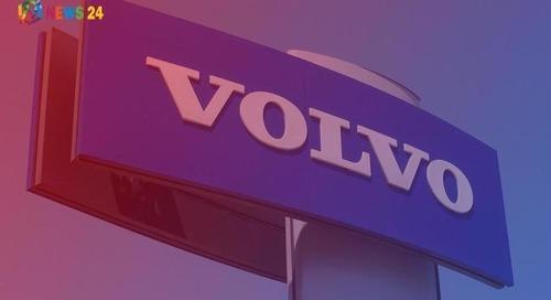 Volvo Cars, Chine, premier projet de chaîne de blocs pour le cobalt recyclé