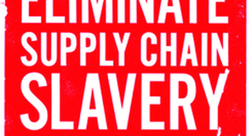 Firms should be compelled to produce slavery reports, says review
