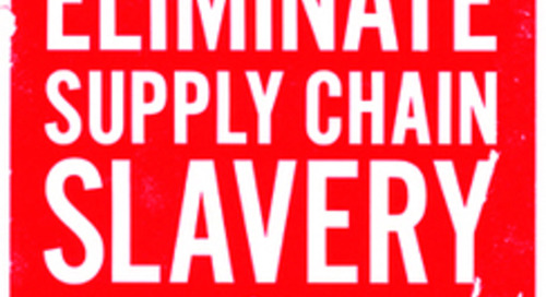 World 'will not deliver' on 2030 goal to end slavery