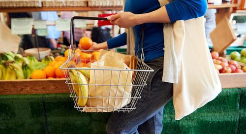 La sostenibilidad y el cuidado del medio ambiente influyen en la decisión de compra del 60% de los españoles