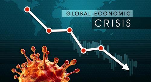 """ICS warnt: Globale Lieferketten stehen vor dem totalen """"Systemzusammenbruch"""""""