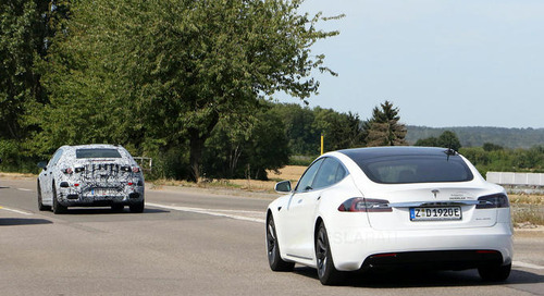 Tesla's responsible sourcing of raw materials is inspiring others to do the same