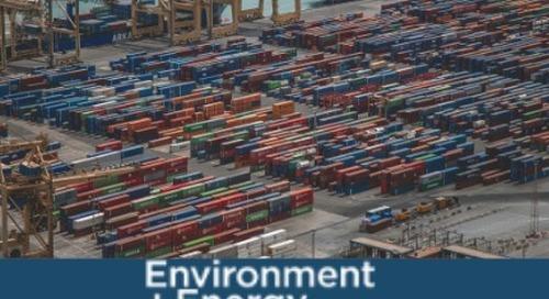 Report: Sustainable Procurement Creates Proven ROI