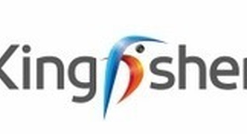 Kingfisher to phase out harmful chemicals from its supply chain