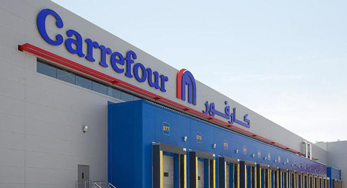 Coronavirus: Carrefour reveals almost 60% increase in online customers