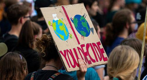 Studie: Nachhaltigkeit spielt in Deutschland kaum Rolle bei Vorstandsvergütung