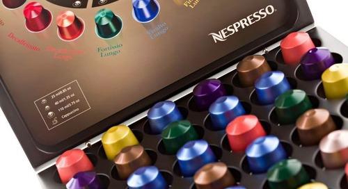 Nestlé's sustainability pledge