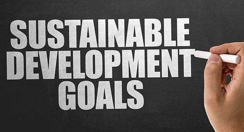 Große Studie zu Sustainable Development Goals (SDGs) veröffentlicht