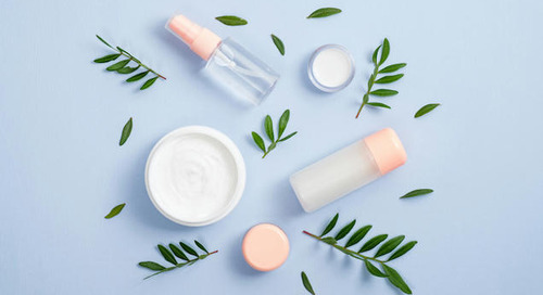 APTAR beauty packaging meets Credo sustainability guidelines