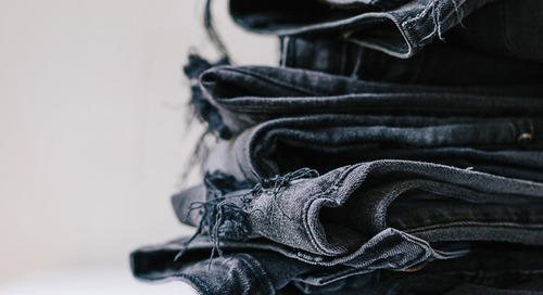Outland Denim is helping end modern slavery one thread at a time