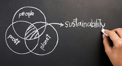 ESG and sustainability technology in procurement: Why it matters now