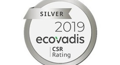 Triumvirate Ranks in the Top 29% of All Companies Rated by EcoVadis