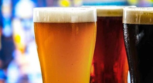 British brewers decrease CO2 emissions by 42% in ten years