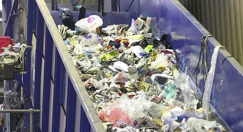 WRAP Launches UK Plastics Pact Roadmap