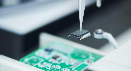 El gran impacto medioambiental de los chips choca con su papel en la transición hacía una economía cero emisiones