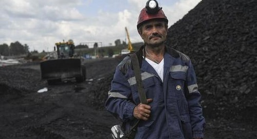 Kohleimporte aus Russland: Deutsche Konzerne geraten in Erklärungsnot