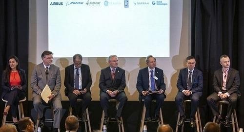 Firmenübergreifende Kooperation für mehr Nachhaltigkeit