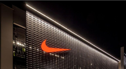 Nike boost supply chain efficiency with RFID tracking