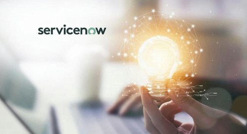 ServiceNow Commits to Science-Based Targets and to Achieve