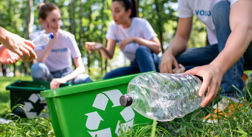 WRAP rallies recycling innovators | Materials & Production News | News