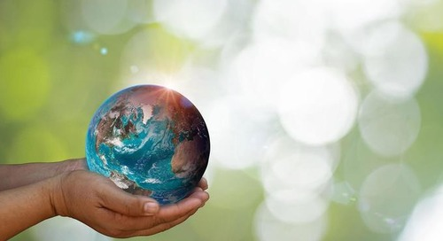 New benchmark report takes global look at CSR performance