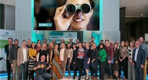 Nachhaltige Gestalter*innen Österreichs 2019 gewählt