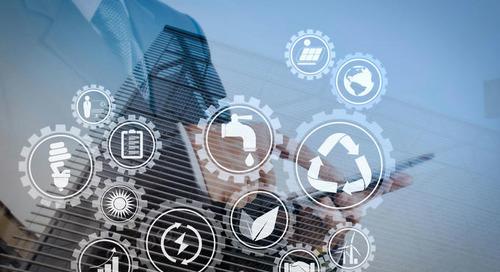 if-Studie: Unternehmen bleiben bei globalen Lieferketten