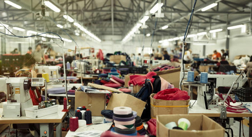 Oxfam report finds mixed brand labour standards | Materials & Production News | News