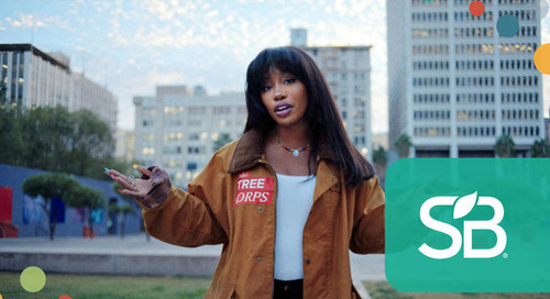 TAZO, SZA Partner to Bring Climate Justice to Most Impacted US Communities