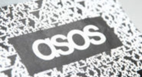Asos reveals new supply chain pledge following Boohoo scandal