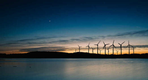 Sustainability leader Ørsted eyes carbon neutrality by 2025