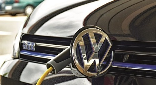 Volkswagen goes green with new supplier sustainability programme