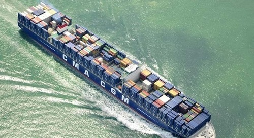 CMA CGM, Ikea, Port of Rotterdam to test new sustainable fuel