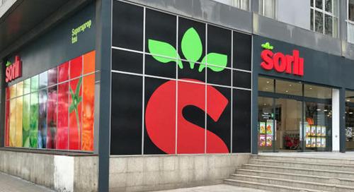 Los supermercados Sorli hacen trazabilidad de su información con SealPath