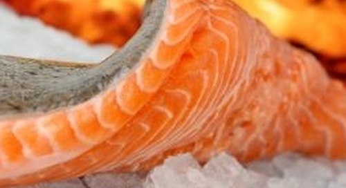 Retailers are updating sustainable seafood standards