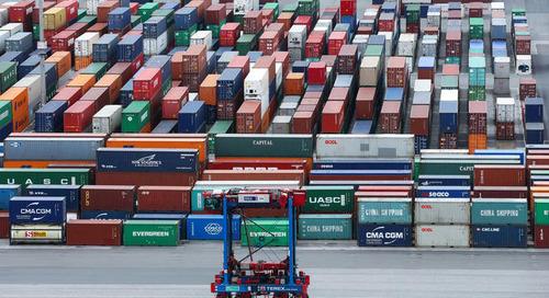 Corona-Krise: Verbände warnen vor Zusammenbruch der Lieferketten