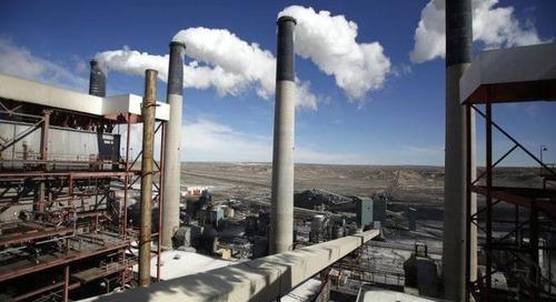 Le Maroc veut réduire de 42% ses émissions des gaz à effet de serre d'ici 2030