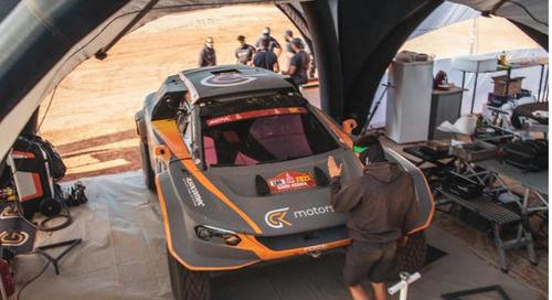 L'innovazione di Socomec al servizio di una Dakar più green