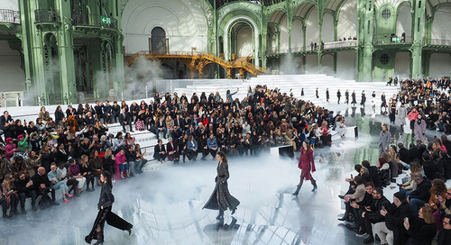 Chanel Releases New Sustainability Plan to Help Fight Climate Change –