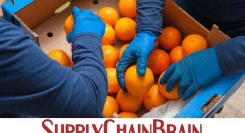 100,000 Assessments: Is There Progress in Achieving Supply-Chain Sustainability?