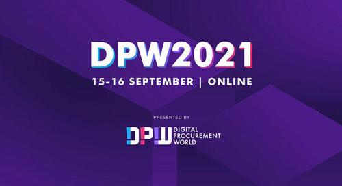 Digital Procurement World (DPW)