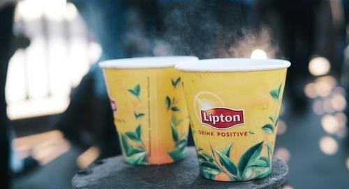 Unilever discloses tea suppliers amid consumer pressure
