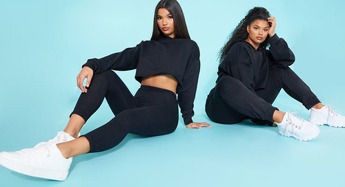 PrettyLittleThing launches recycled range, reGAIN deal